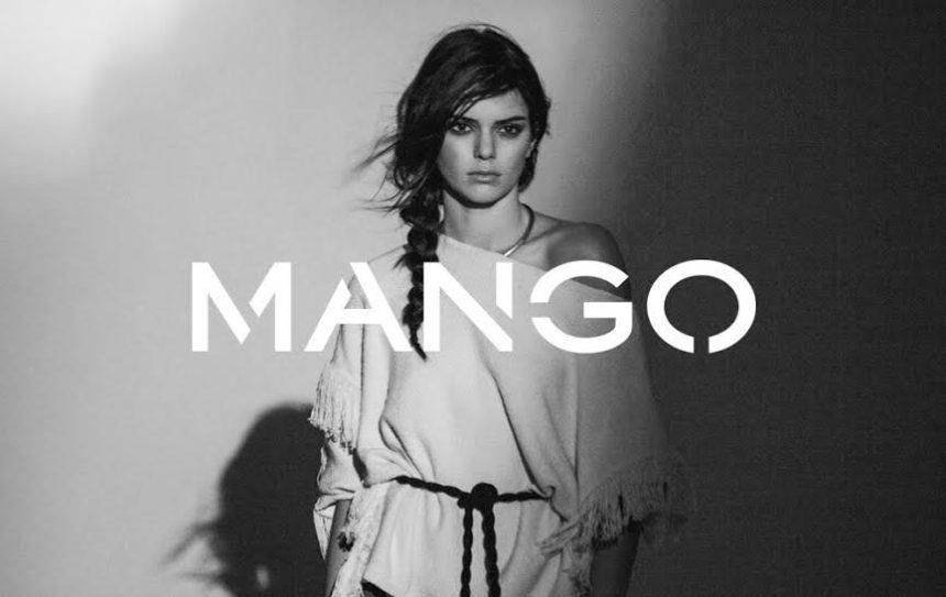 Mango lanza la nueva colección de vaqueros sostenibles