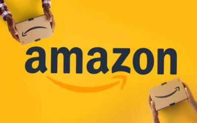 La innovadora pop-up store de Amazon con motivo del Black Friday