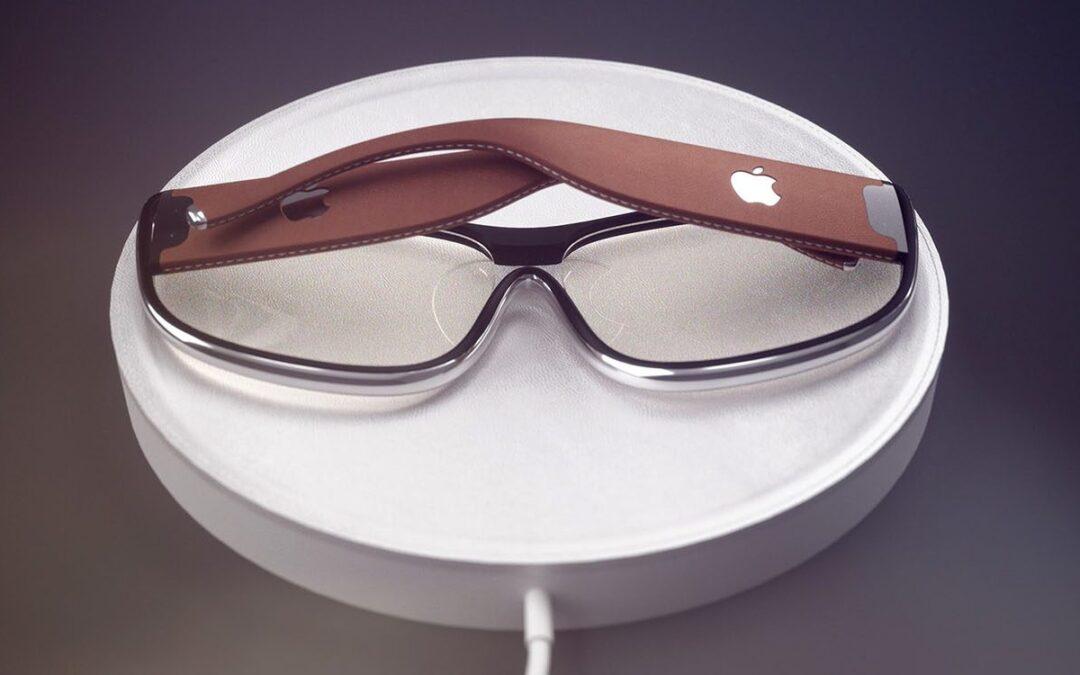 Apple piensa en lanzar sus gafas inteligentes
