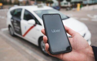 Uber y Taxi comienzan a trabajar juntos para prestar un mejor servicio al usuario