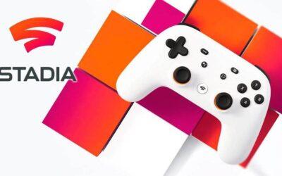 Google se adentra en el sector del videojuego
