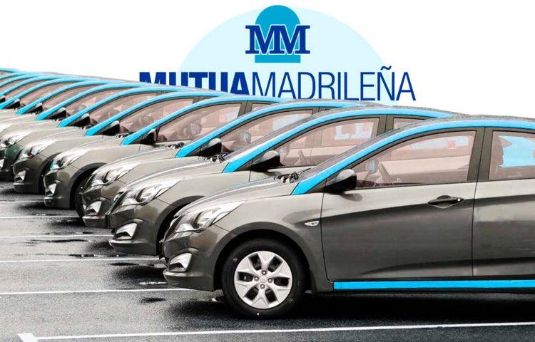 Mutua Madrileña apuesta por el mercado del 'carsharing'
