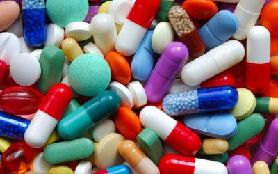 La impresión 3D de fármacos  se suma al futuro de la medicina